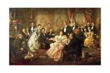 Austria  Vienna  a Night with Johann Strauss