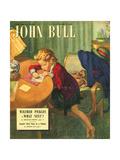 Front Cover of 'John Bull'  May 1949