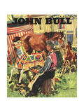 Front Cover of 'John Bull'  May 1946