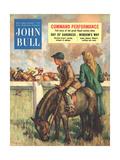 Front Cover of 'John Bull'  November 1952