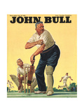 Front Cover of 'John Bull'  June 1946