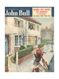 Front Cover of 'John Bull'  December 1951