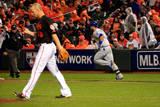 ALCS - Kansas City Royals v Baltimore Orioles - Game One