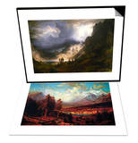 Mt Rosalie  a Strom in the Mountains & Estes Park Set
