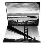 San Francisco Bay  1937 & Golden Gate Bridge  1938 Set