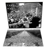 Malcolm X Harlem Rally & March on Washington Set