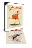 Le Sourire  1930  France & Le Sourire  1926  France Set