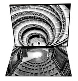 Spiral Staircase & Pantheon Set