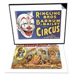 Barnum and Bailey's Circus  USA & Barnum & Bailey's  1915  USA Set