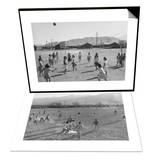 Vollyball & Football Practice Set