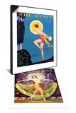 The Dance  Ruby Keeler Jolson  1929  USA & The Dance  Joyce Coles  1928  USA Set