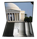 Jefferson Memorial & Lincoln Memorial Set