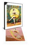 The Dance  1927  USA & The Dance  Ruth St Denis  1929  USA Set