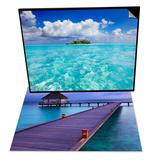 South Male Atoll in the Maldives & Pier at Island Hideaway at Dhonakulhi in Haa Alifu Atoll Set