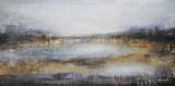 Plum Landscape
