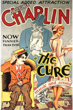The Cure Movie Charlie Chaplin