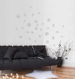 Snowflakes - Silver