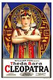 Cleopatra Movie Theda Bara