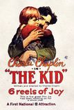 The Kid Movie Charlie Chaplin Jackie Coogan