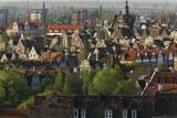 Poland  Pomerania  Gdansk Town