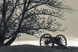USA  Pennsylvania  Gettysburg  Battle of Gettysburg  Civil War Cannon