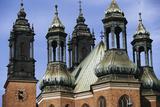 Poland  Wielkopolska  Poznan