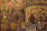 Albania  Korca  Mborja  Frescoes of the Holy Resurrection Church