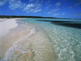 Bahamas Pristine Beach