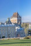 Canada  Quebec  Quebec City  Old Town