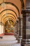 Institute of Art in San Miguel De Allende  Mexico