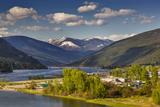 Nelson  British Columbia  Canada