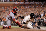 NLCS - St Louis Cardinals v San Francisco Giants - Game Four