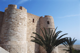 Tunisia  Island of Jerba  Houmt Souk  Bordj El Kebir Fort