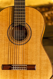USA  Washington  Woodinville Spanish Guitar