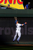 ALCS - Baltimore Orioles v Kansas City Royals - Game Four