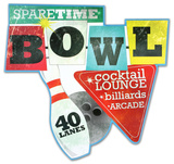 Spare Time Bowl