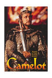 Camelot - Movie Poster Reproduction