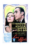 Love Affair - Movie Poster Reproduction