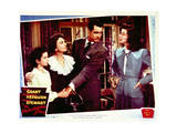 The Philadelphia Story - Lobby Card Reproduction