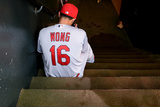 NLCS - St Louis Cardinals v San Francisco Giants - Game Five