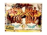 The Great Ziegfeld - Lobby Card Reproduction