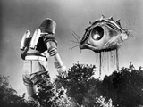 Johnny Sokko and His Flying Robot Reproduction photo