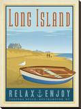Long Island Rowboat