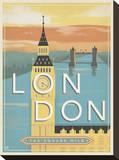 London  the Square Mile