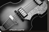 Classic Guitar Detail X