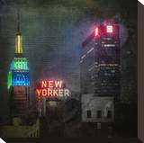 Empire & New Yorker
