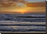 Sunset  Playa Langosta  Guanacaste  Costa Rica