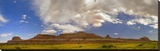 Big Wild Horse Mesa near Goblin Valley  Utah