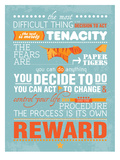 The Process Is Its Own Reward (Amelia Earhart)