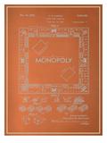 Darrow Monopoly Blueprint